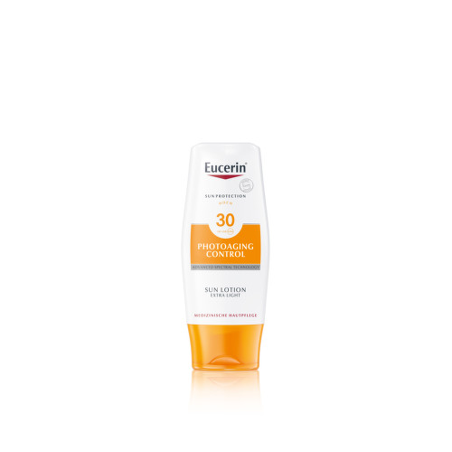 EUCERIN SUN Mléko op. Photoaging SPF30 150ml