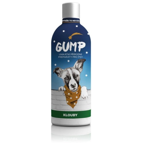 GUMP Klouby 500ml