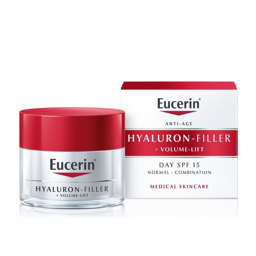 EUCERIN HYALURON FILLER VOL-LIFT den. n sm. 50ml