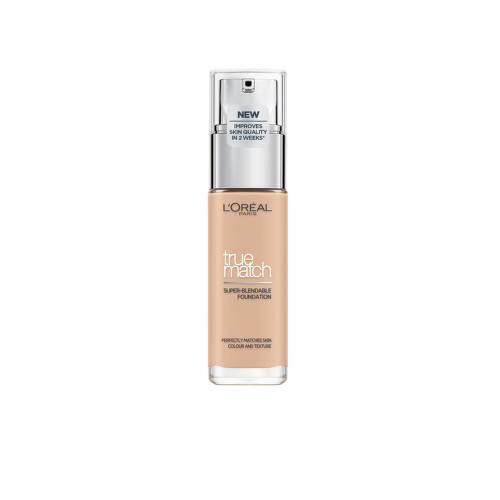 L´Oréal Paris True Match tekutý make-up odstín 2R 2C Rose Vanilla 30 ml