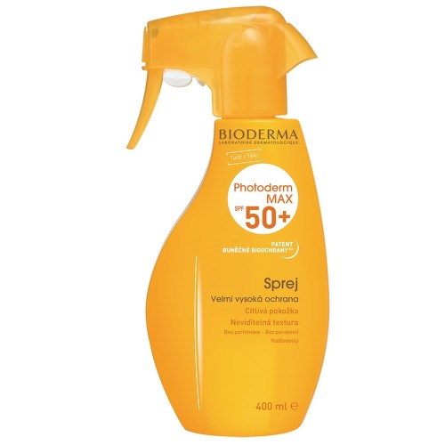 BIODERMA Photoderm MAX Sprej SPF50 400ml
