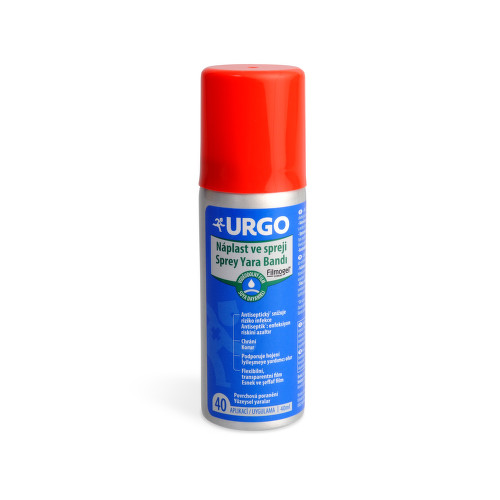 URGO Náplast ve spreji 40ml
