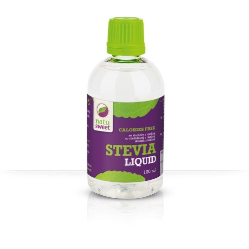 Stevia Natusweet liquid 100ml