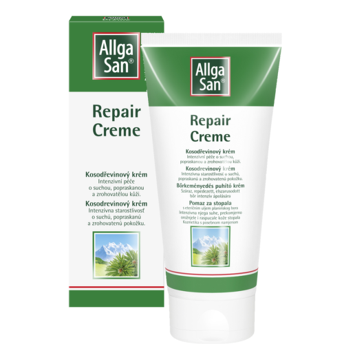Allga San Repair Creme 90ml