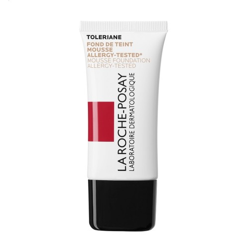 LA ROCHE-POSAY TOLERIANE ZMATŇUJÍCÍ MAKE-UP 02 30 ml