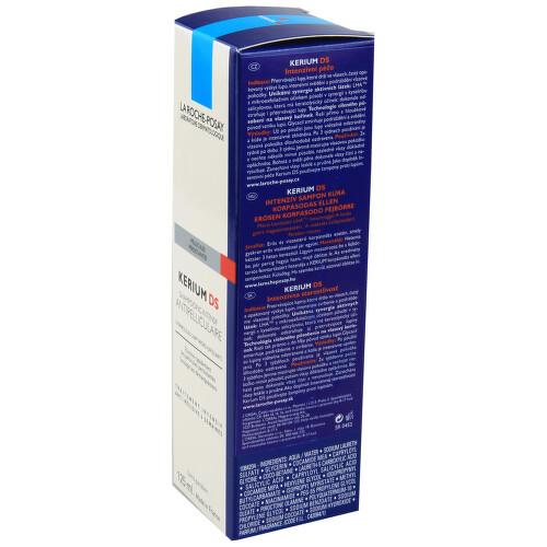 LA ROCHE-POSAY KERIUM DS INTENZIVNÍ ŠAMPON 125 ml
