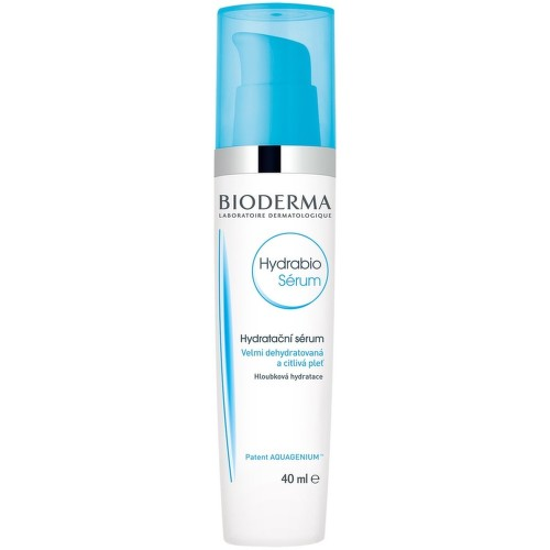 BIODERMA Hydrabio sérum 40ml - dárek BE907
