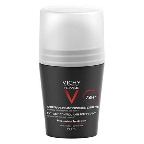VICHY HOMME Deodorant roll-on ROLL-ON 50 ml