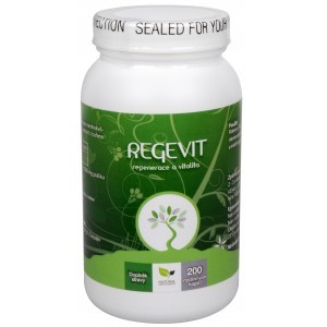 Natural Medicaments Regevit tbl.200