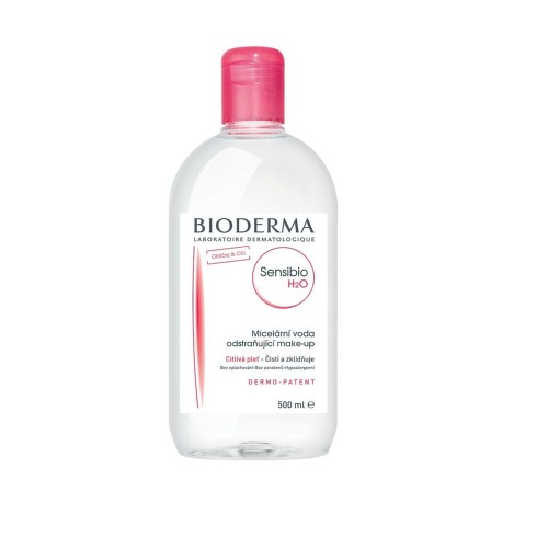 BIODERMA Sensibio H2O 500ml-dárek BE907
