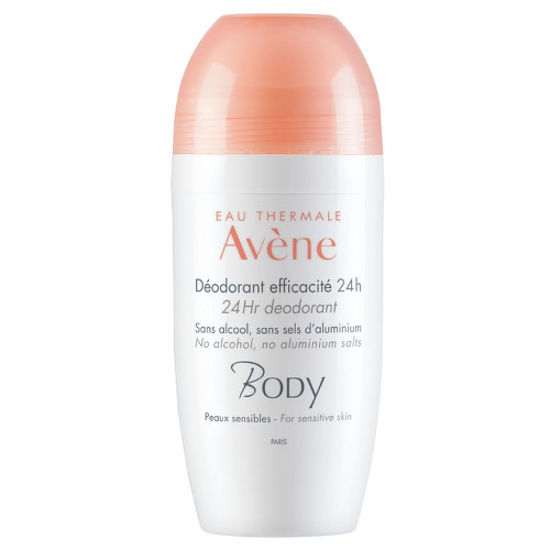 AVENE Deodorant roll-on 50ml
