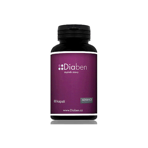 ADVANCE Diaben cps.60