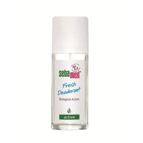 SEBAMED Deo spray Active 75ml