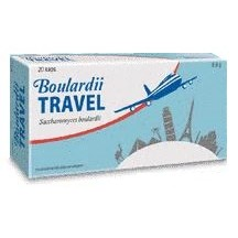 Boulardii travel cps. 50