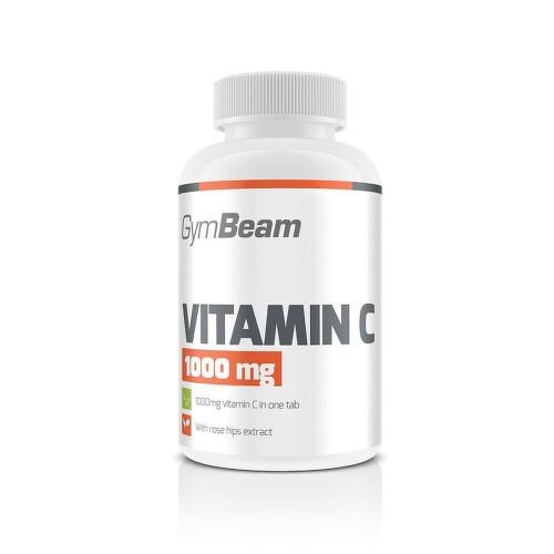 GymBeam Vitamin C 1000mg tbl.90
