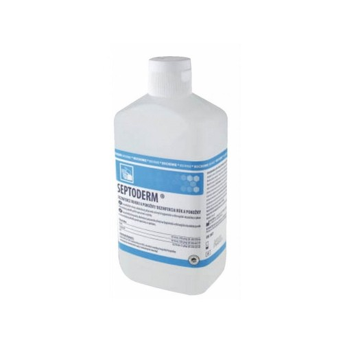 Septoderm 500ml