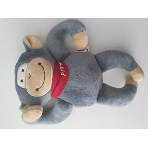 Dárek - Eucerin plyšová opička BE907