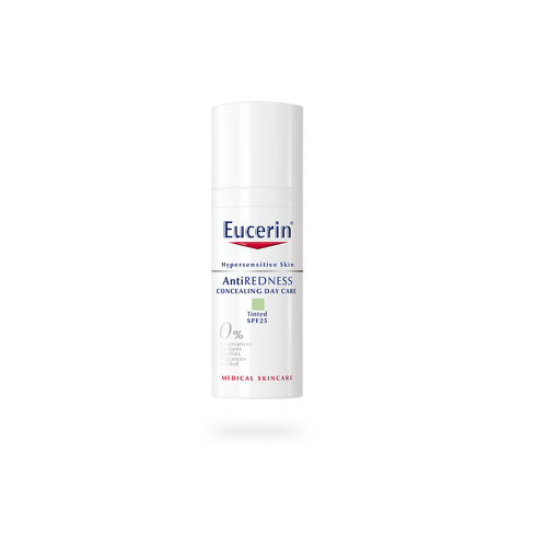 EUCERIN Neutraliz. denní krém Anti-REDNESS 50ml