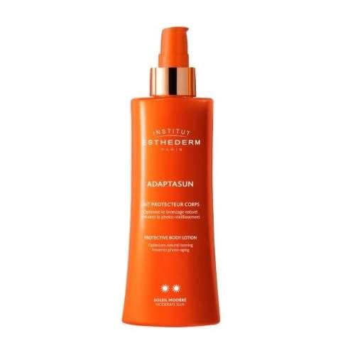 ESTHEDERM Adaptasun protective body lotion 200ml