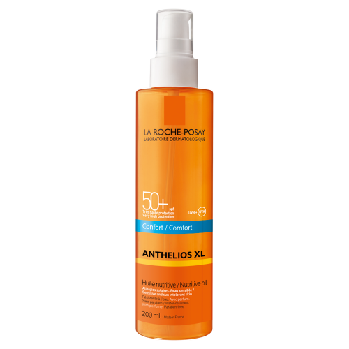 LA ROCHE-POSAY ANTHELIOS XL OLEJ SPF 50 200 ml