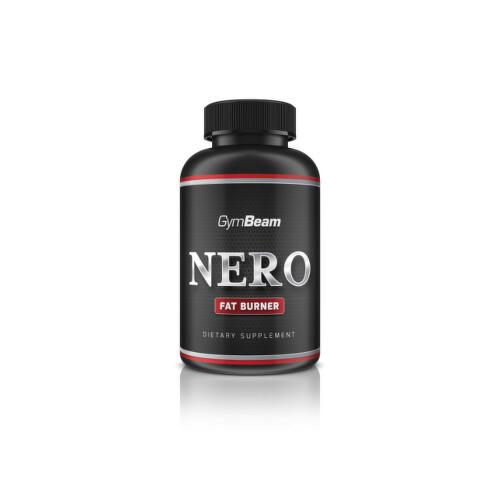 GymBeam Fat burner Nero cps.120