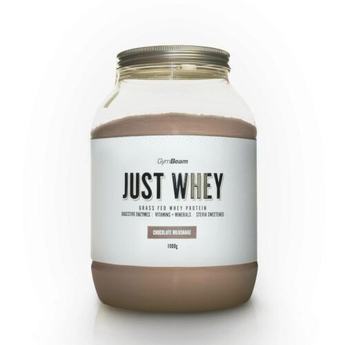 GymBeam Just Whey protein choco.milkshake 1000g