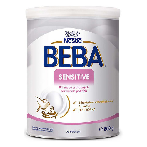 BEBA SENSITIVE 800g