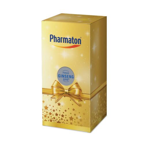 Pharmaton Geriavit - vánoční krabička30 - dárek BE907