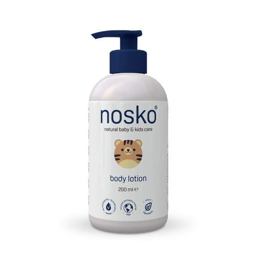 Nosko Baby Body lotion 200ml
