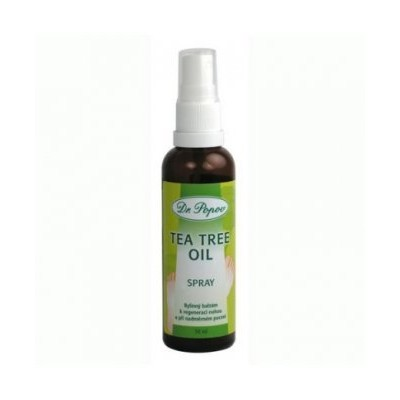 Dr.Popov Tea Tree Oil spray 50ml