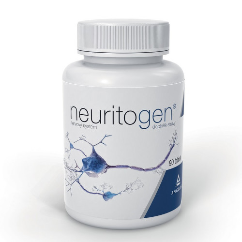 Neuritogen tbl.90