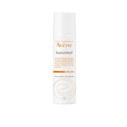 AVENE Sun Sunsimed 80ml