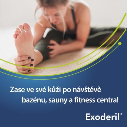 EXODERIL kožní podání roztok 1X10ML
