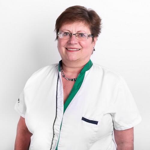 PharmDr. Hana Hrabálková