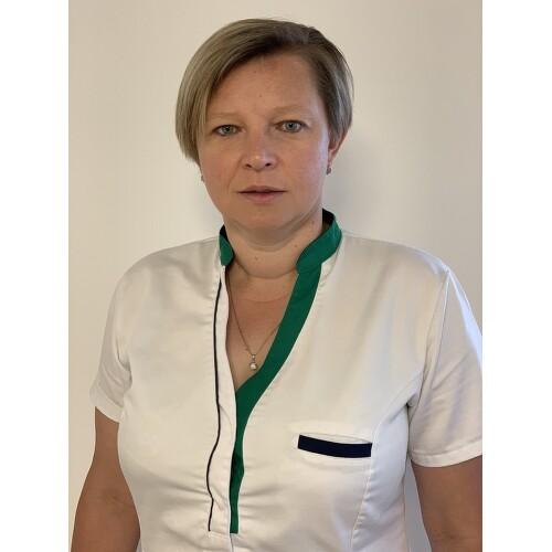 PharmDr. Monika Klotzbergová