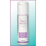 Doer medical silk 100ml - lubrikační gel
