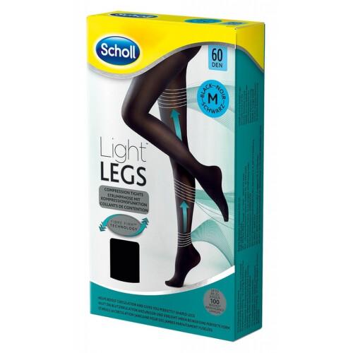 SCHOLL Light LEGS Kompres.punčoch.kalhoty M 60 DEN