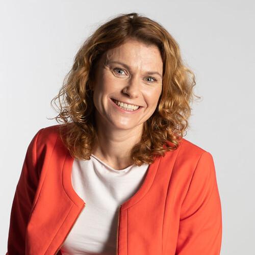 PharmDr. Lucie Walterová