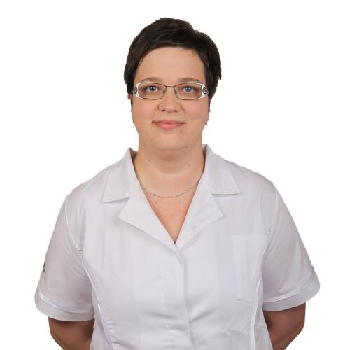 Mgr. Kamila Pourová
