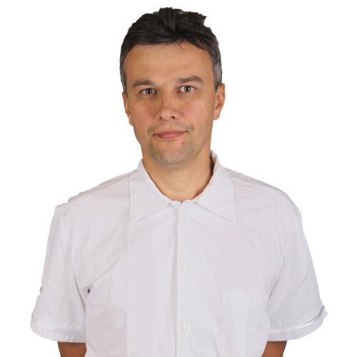 Mgr. Jiří Brouček