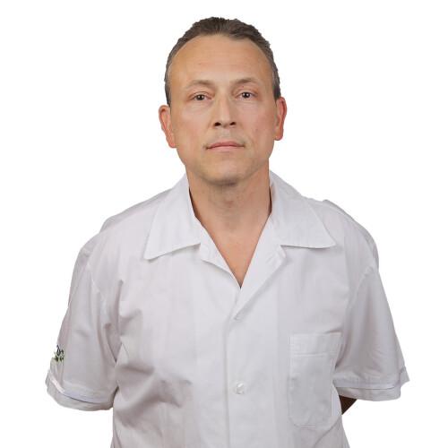 Mgr. Arnošt Herrmann