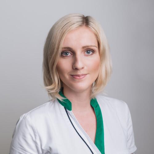 PharmDr. Dana Nováková