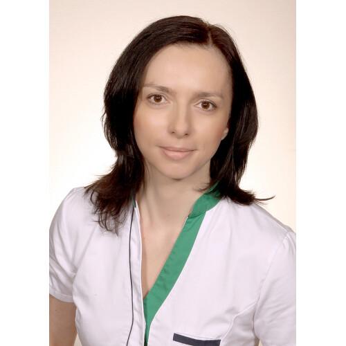 Mgr. Renáta Borůvková