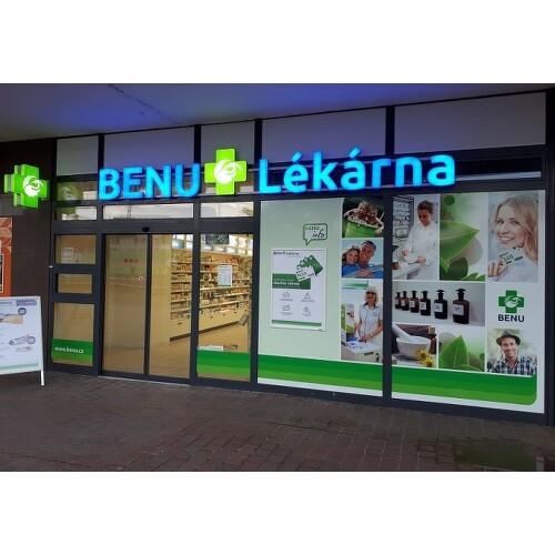 Brno, Centrum Dornych