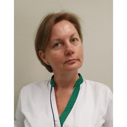 PharmDr. Dagmar Röslerová