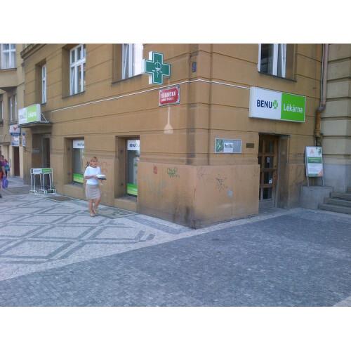 Praha 6, Vítězné nám.