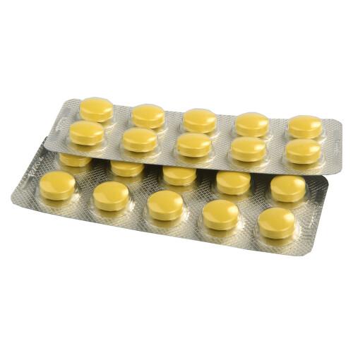 PANCREOLAN FORTE perorální enterosolventní tableta 30X220MG