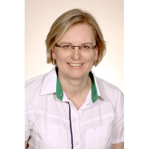 Mgr. Olga Burdová