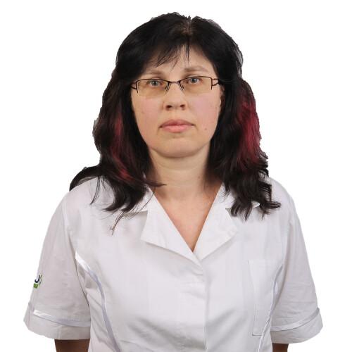 Mgr. Ivana Doležalová