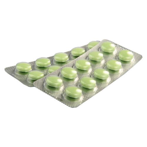 GUAJACURAN perorální obalené tablety 30X200MG